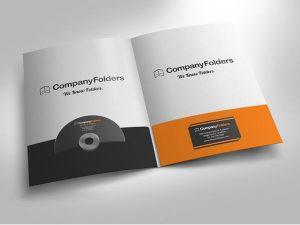 3 hướng thiết kế in biểu mẫu giấy Folder mới nhất