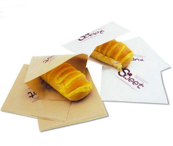In túi giấy bánh mì giá rẻ hcm