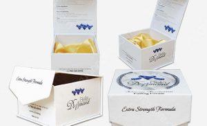 Thiết kế và in hộp mỹ phẩm tphcm chất lượng cao