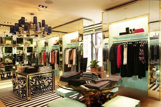 Kinh nghiệm mở cửa hàng bán quần áo cho người bắt đầu
