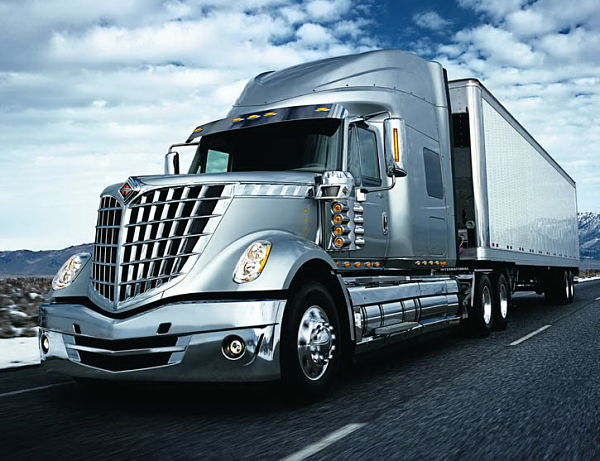 Dịch vụ vận tải đường bộ nội địa dành cho doanh nghiệp