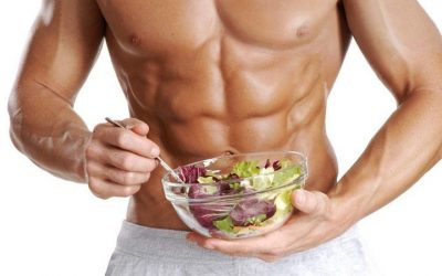 Tư vấn cải thiện cân nặng cho nam giới