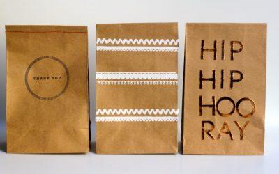 Vai trò của túi giấy trong đời sống
