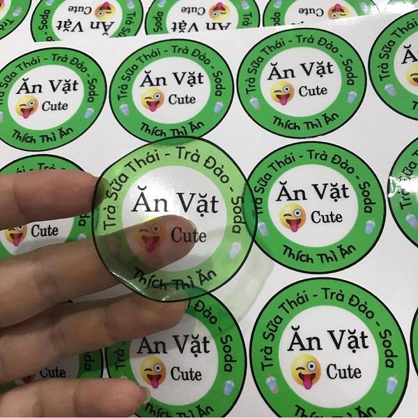Những công dụng lớn nhất của sticker trong đời sống