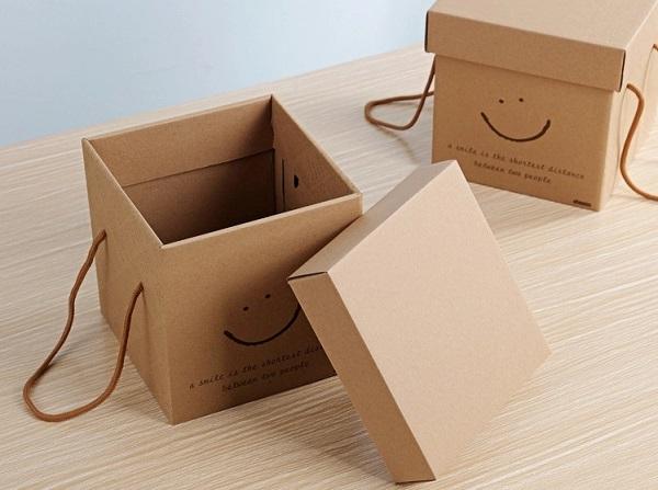 Tại sao thị trường in hộp giấy kraft chất lượng tăng trưởng
