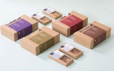 Sự sáng tạo trong sản phẩm in hộp giấy hiện nay
