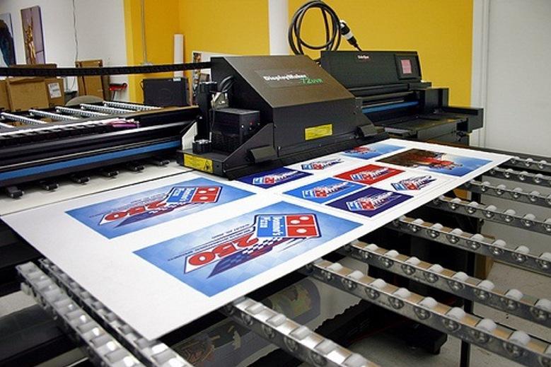 Top 4 công nghệ in bao bì giấy được ưa chuộng nhất
